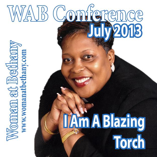 Susan-WAB-2013-Message