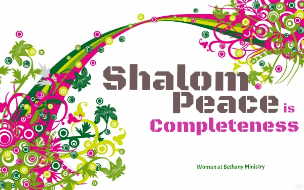 Shalom Completeness