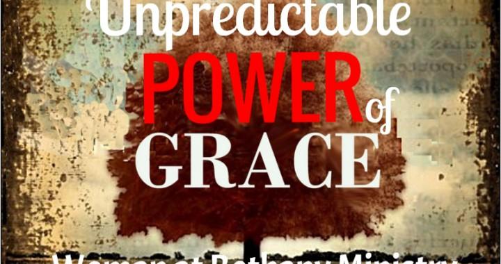 Power of grace