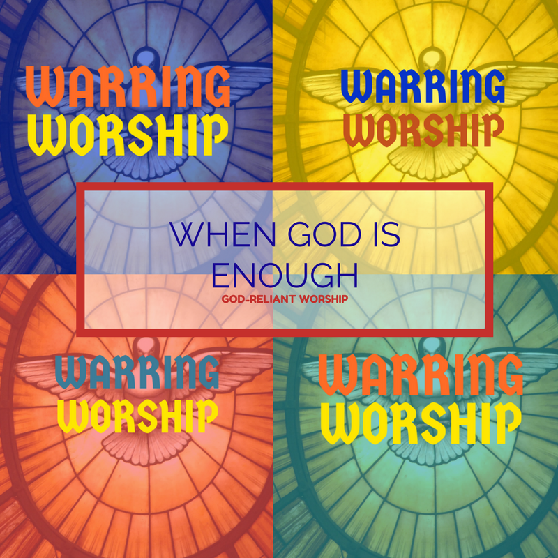 Warring Worship