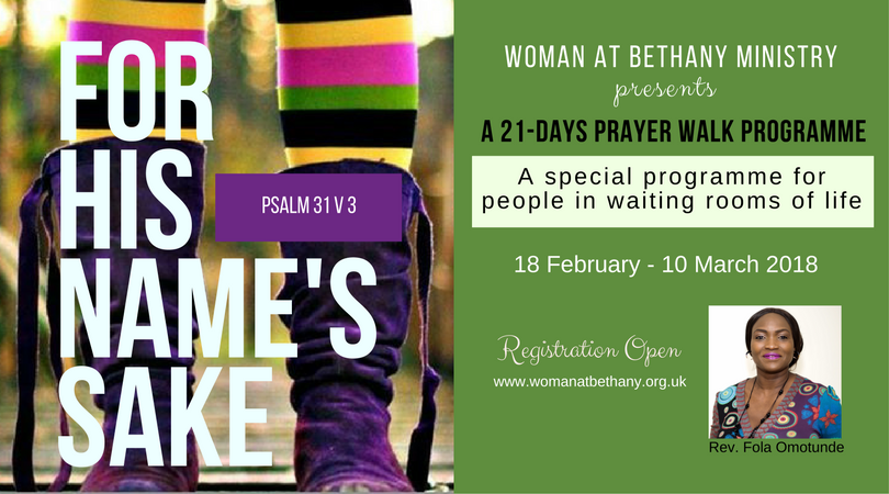 2018 Prayer Walk-4